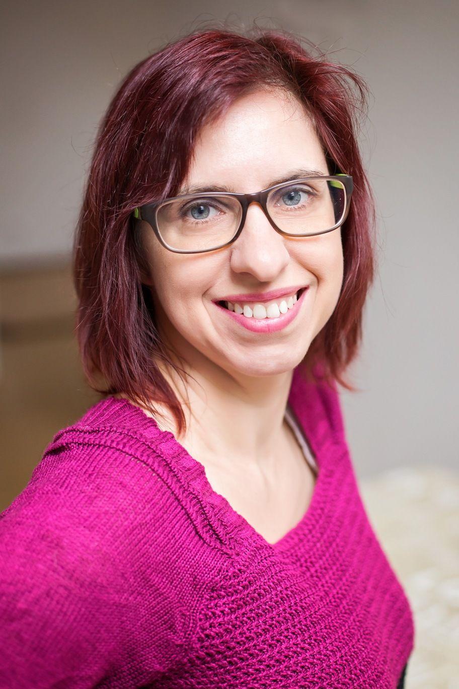 Katka Sanetrníková